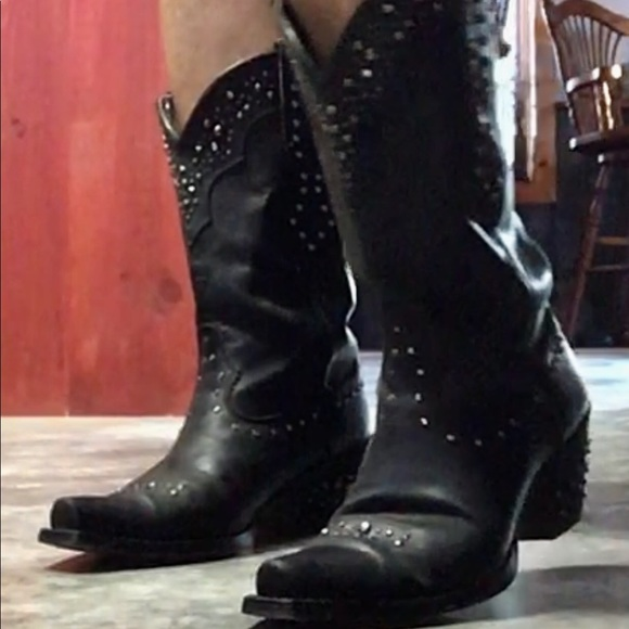 a01d64100d491 Ariat Shoes   Womens Western Cowgirl Boots   Poshmark